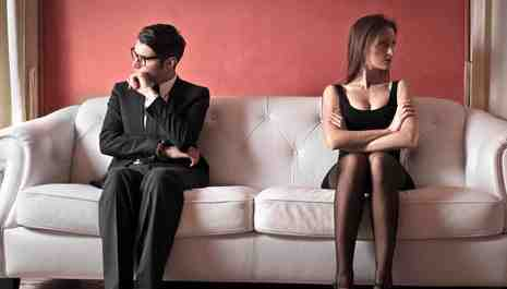 L'adultère est-il un crime?