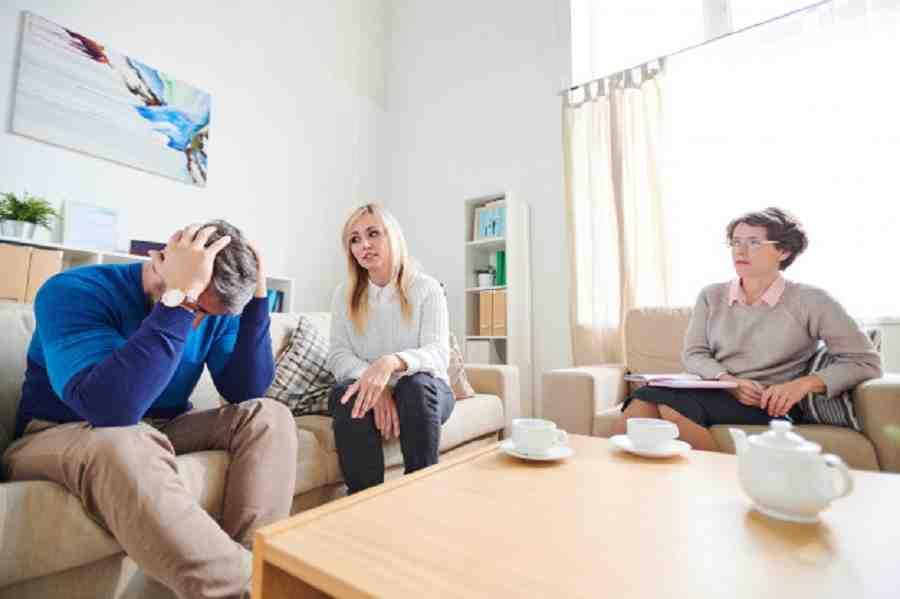 Quelle est la preuve d'un divorce pour faute?